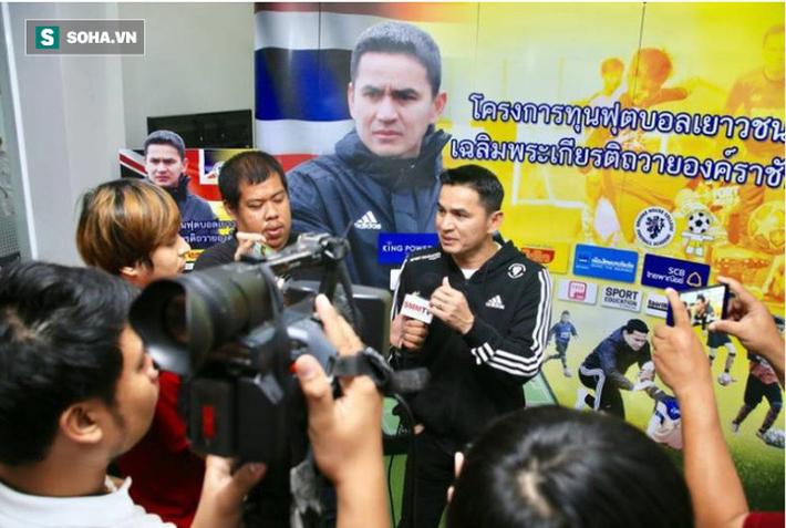 """Kiatisuk lên tiếng, chỉ ra """"bí kíp"""" để U23 Thái Lan vượt bảng tử thần ở giải châu Á - Ảnh 2."""