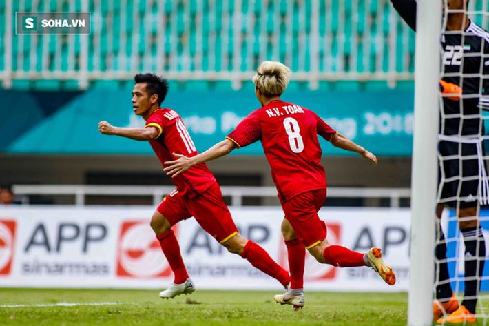 Truyền thông UAE: HLV Park Hang-seo mới là trở ngại lớn nhất - Ảnh 1.