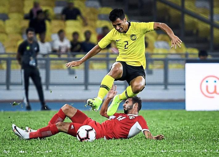 Đối mặt 90.000 người, á quân AFF Cup cần tập trung thi đấu - Ảnh 2.