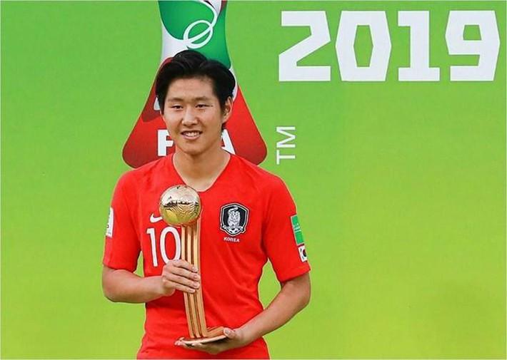 QBV World Cup tỏa sáng tại La Liga, truyền thông Hàn Quốc lo không được về dự U23 châu Á - Ảnh 1.