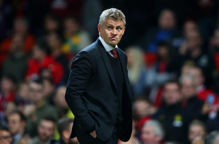 Huyền thoại Arsenal: MU không còn đáng sợ ở sân Old Trafford - Ảnh 2.