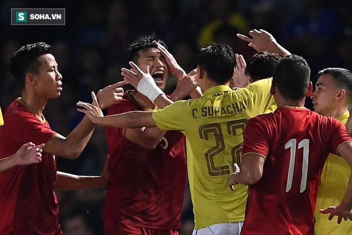 Sếp bóng đá Thái Lan mách nước cho Việt Nam chiến thắng - Ảnh 1.