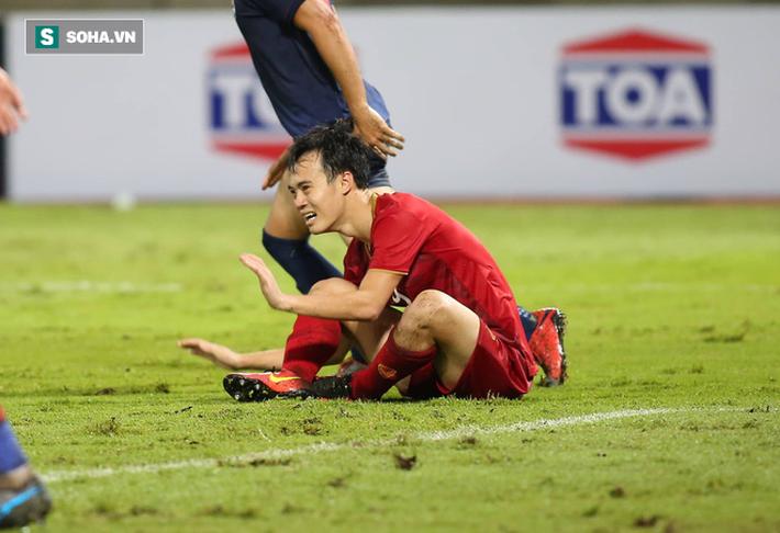HLV Lê Thụy Hải: Tôi lo lắng cho trận lượt về gặp Thái Lan! - Ảnh 3.