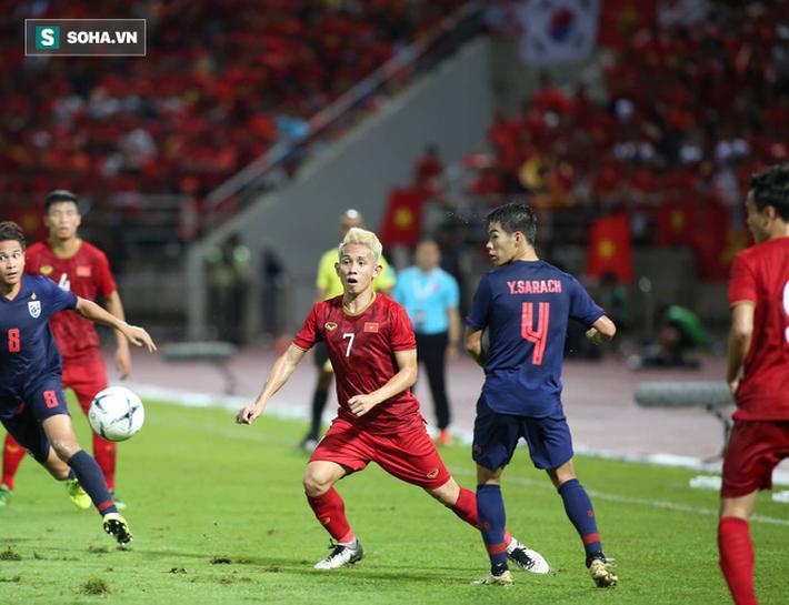 HLV Lê Thụy Hải: Tôi lo lắng cho trận lượt về gặp Thái Lan! - Ảnh 5.
