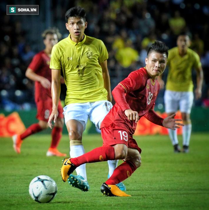 HLV Park Hang-seo sẽ hạ người Thái bằng triết lý bóng đá nay đã trở thành đặc sản - Ảnh 3.