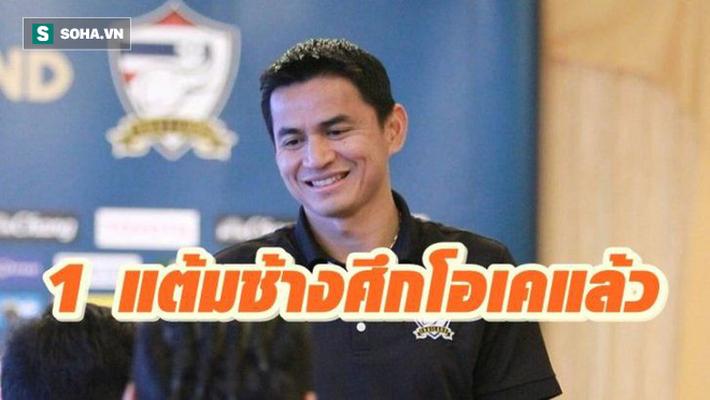 Kiatisuk đăng đàn, chỉ ra lý do đặc biệt khiến Thái Lan không thể chọc thủng lưới Việt Nam - Ảnh 1.