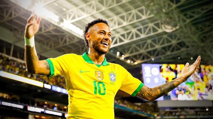 MU trở lại ký Dybala, Neymar nhận lương kỷ lục - Ảnh 2.