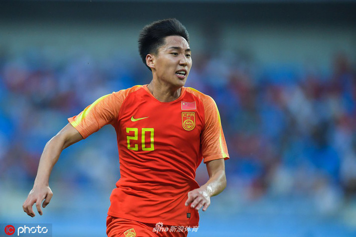 Fan Trung Quốc cay đắng: Bơi ra biển lớn làm gì, học ngay U22 Việt Nam kia kìa - Ảnh 2.