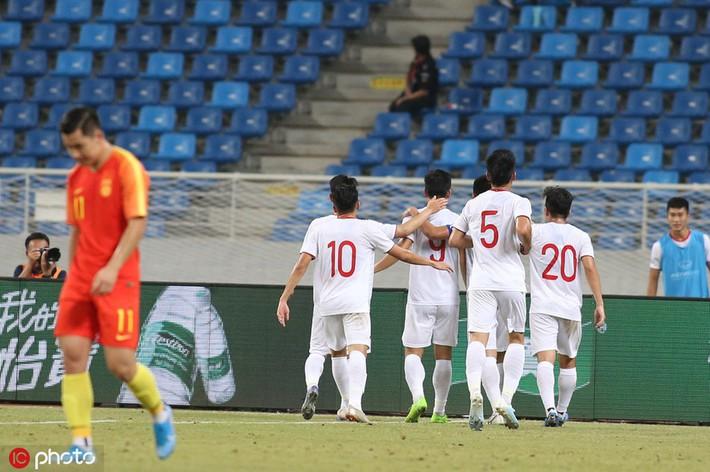 Chuyên gia Vũ Mạnh Hải: Cầu thủ U22 Trung Quốc quá kém cỏi, thua cả đội B của U22 Việt Nam - Ảnh 3.