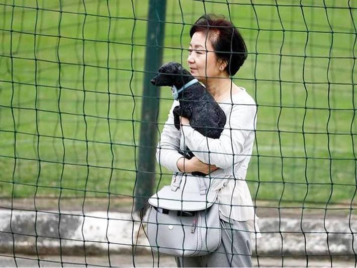 Chuyện xúc động về người vợ tào khang của HLV Park Hang Seo - Ảnh 2.