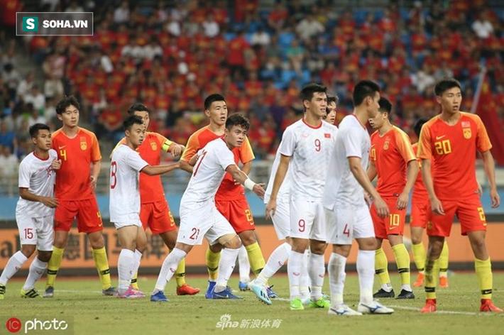 Trung Quốc thua thảm thầy trò ông Park, mới thấy tầm nhìn bầu Đức vĩ đại đến thế nào - Ảnh 1.
