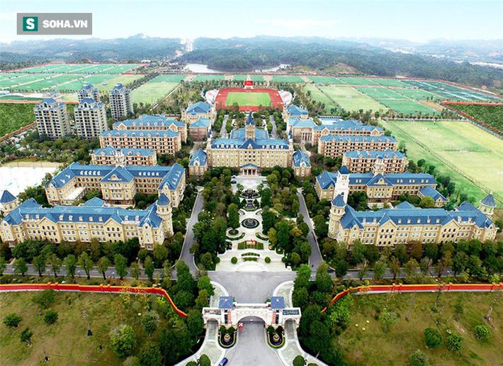 Trung Quốc thua thảm thầy trò ông Park, mới thấy tầm nhìn bầu Đức vĩ đại đến thế nào - Ảnh 2.