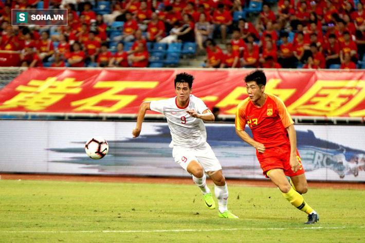 Trung Quốc thua thảm thầy trò ông Park, mới thấy tầm nhìn bầu Đức vĩ đại đến thế nào - Ảnh 3.