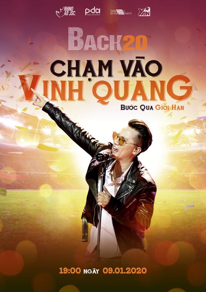 Hoàng Bách: Thành công của bóng đá Việt Nam khiến tôi tin hơn vào cuộc sống - Ảnh 1.