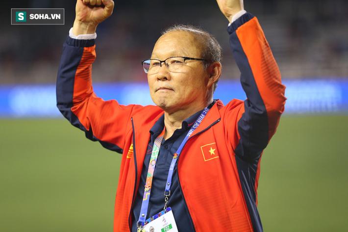 Trước sức ép nghẹt thở từ đại kình địch, U23 Việt Nam khó lòng bước qua vạch xuất phát - Ảnh 4.