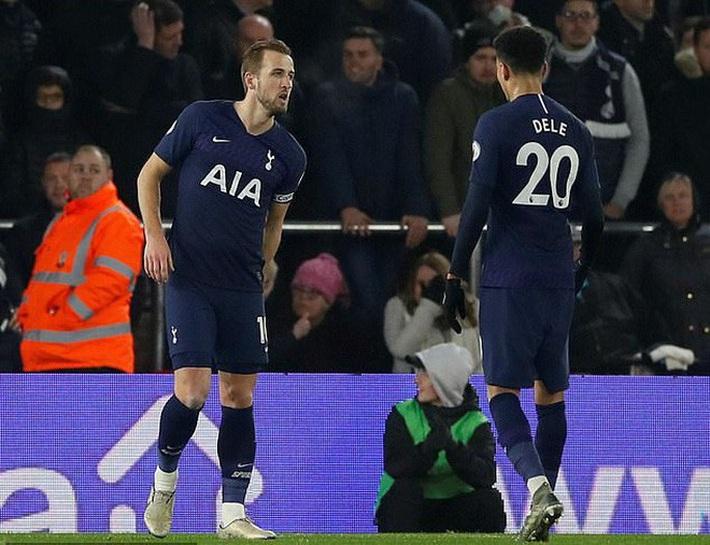 Harry Kane nghỉ đấu 3 tháng, Tottenham và tuyển Anh sốc nặng  - Ảnh 2.