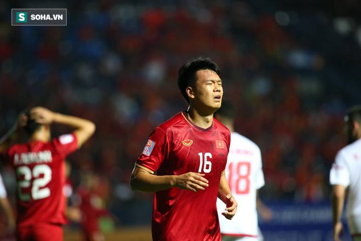 Báo Ả Rập chỉ ra điểm yếu giống nhau làm hại cả U23 UAE và U23 Việt Nam - Ảnh 1.