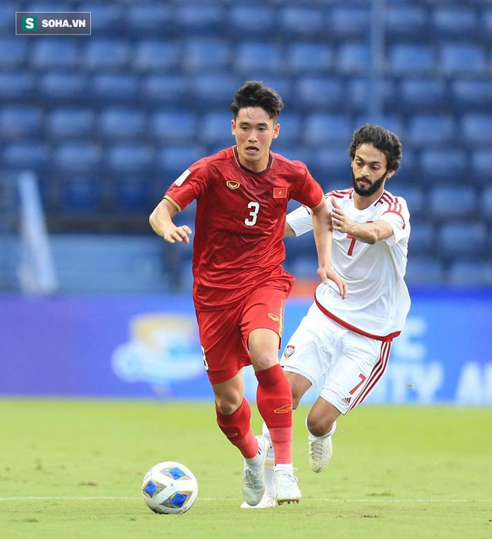 Lượt trận đầu tiên giải U23 châu Á: U23 Việt Nam không thoát khỏi sự trùng hợp kỳ lạ - Ảnh 4.