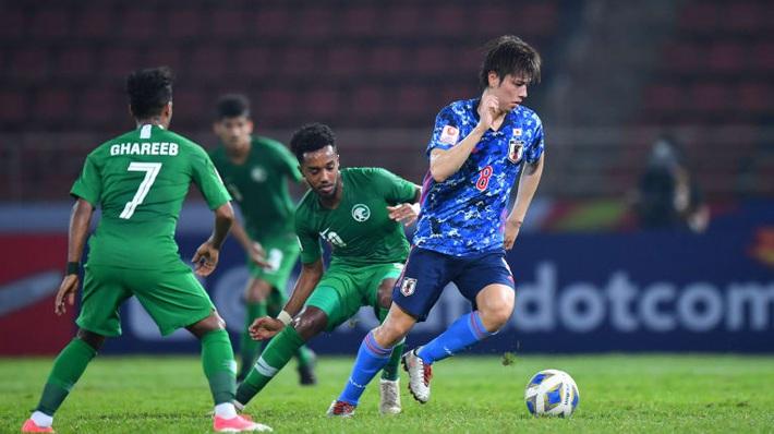 Lượt trận đầu tiên giải U23 châu Á: U23 Việt Nam không thoát khỏi sự trùng hợp kỳ lạ - Ảnh 2.