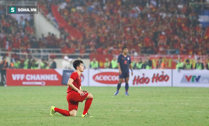 U23 Việt Nam gãy cánh, nhưng chưa đáng lo bằng việc Quang Hải bị phế võ công - Ảnh 5.