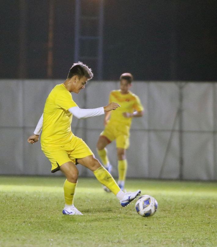 U23 Việt Nam làm điều trái ngược với Jordan, thầy Park lưu tâm đặc biệt tới Quang Hải - Ảnh 5.
