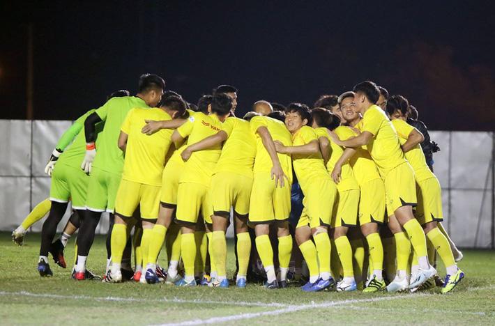 U23 Việt Nam làm điều trái ngược với Jordan, thầy Park lưu tâm đặc biệt tới Quang Hải - Ảnh 1.