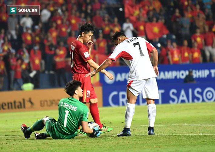 Cựu danh thủ Quốc Vượng: Giờ Việt Nam đá với Triều Tiên, muốn thắng cũng khó đấy! - Ảnh 5.