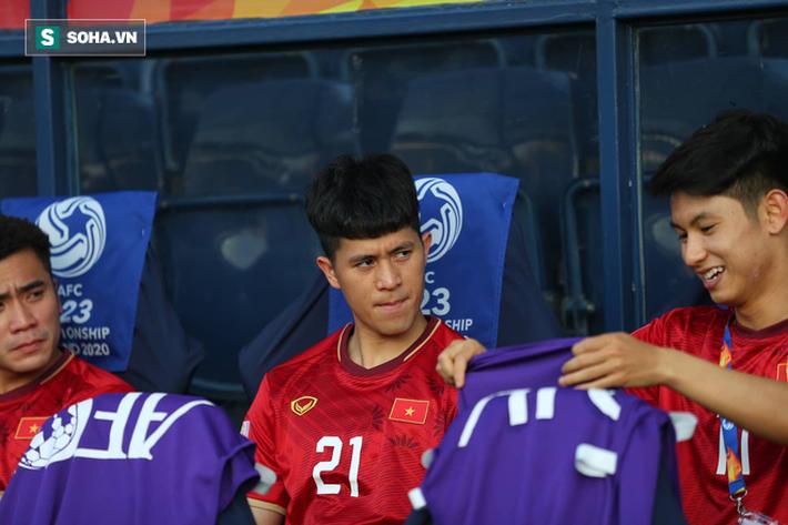 Dự đoán đội hình U23 Việt Nam đấu U23 Jordan: HLV Park Hang-seo chơi tất tay - Ảnh 1.