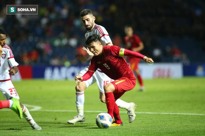 Dự đoán đội hình U23 Việt Nam đấu U23 Jordan: HLV Park Hang-seo chơi tất tay - Ảnh 2.