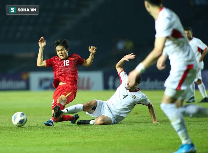 Đánh mất quyền tự quyết, U23 Việt Nam có thể bị loại với kịch bản cay đắng nhất - Ảnh 2.