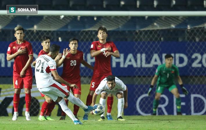 """Hòa trên thế thắng, HLV Jordan lên tiếng về kịch bản """"bắt tay"""" UAE để loại U23 Việt Nam - Ảnh 1."""