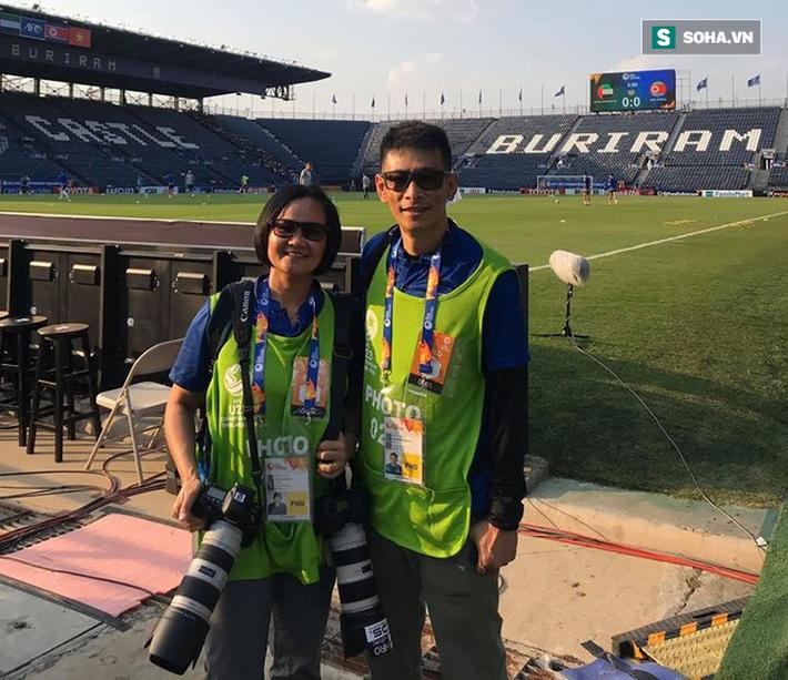 Phóng viên Thái Lan: U23 Việt Nam chưa đủ hay, nhưng biết đâu lại may mắn vào tứ kết - Ảnh 4.