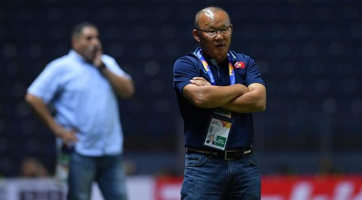 Ông Park và học trò về Bangkok, dồn lực đấu Triều Tiên - Ảnh 1.