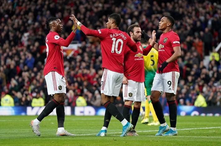 Chi đậm 60 triệu bảng, Man United sắp có tân binh khủng - Ảnh 2.