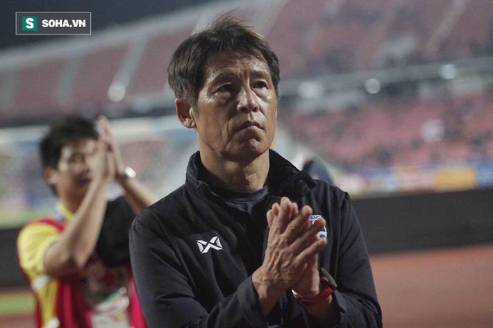 U23 Thái Lan ăn mừng cực sung, tri ân nhóm CĐV đặc biệt sau tấm vé lịch sử ở U23 châu Á - Ảnh 10.