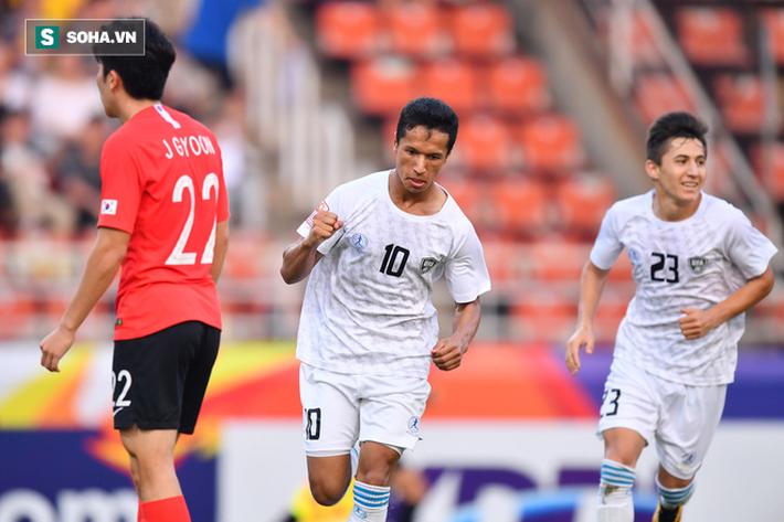 Toàn thắng vòng bảng, Hàn Quốc mỉm cười đắc thắng chờ thầy trò HLV Park Hang-seo ở tứ kết - Ảnh 2.