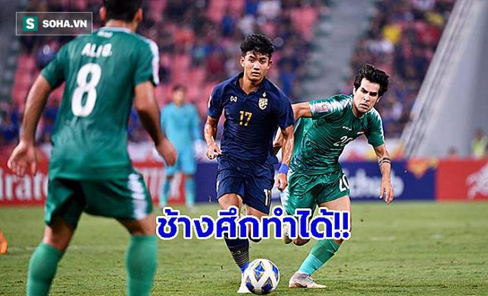 Báo Thái Lan vui mừng khôn xiết, dùng từ vĩ đại để ca ngợi cột mốc lịch sử - Ảnh 2.