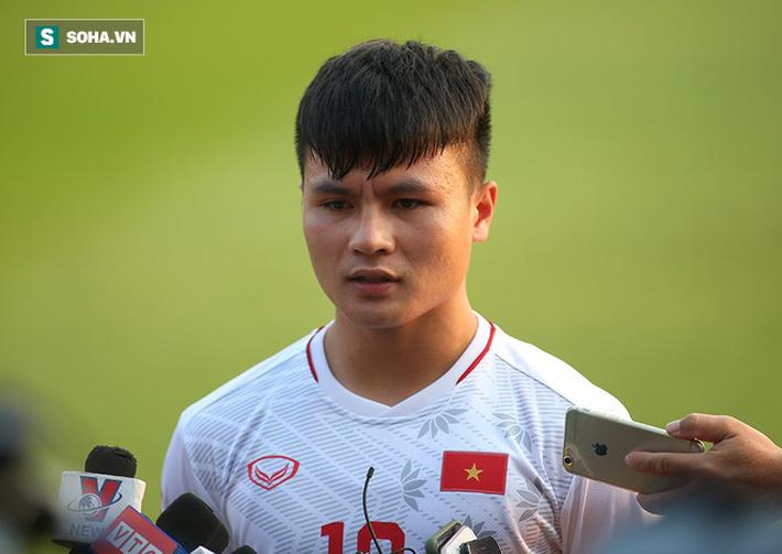 U23 Việt Nam nhận hung tin, nguy cơ mất trụ cột ở hàng thủ khi quyết đấu U23 Triều Tiên - Ảnh 3.