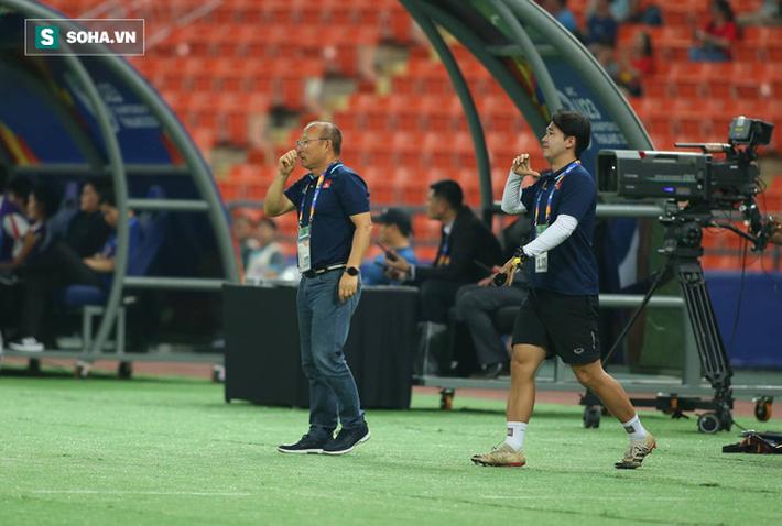 Chuyên gia Vũ Mạnh Hải: Việt Nam vô địch SEA Games rồi, đừng đòi hỏi giải nào cũng tốt - Ảnh 5.