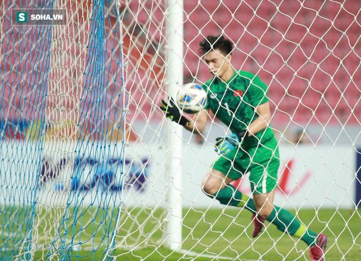 """HLV Triều Tiên """"bênh"""" Bùi Tiến Dũng, chỉ ra mấu chốt khiến U23 Việt Nam bị loại cay đắng - Ảnh 1."""