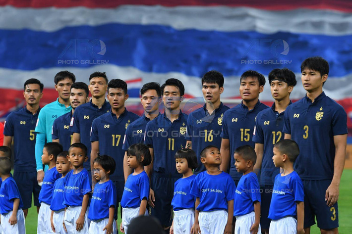 Thoát khỏi cái bóng của Việt Nam, Thái Lan sẽ tái lập kỳ tích của chính thầy trò ông Park? - Ảnh 2.