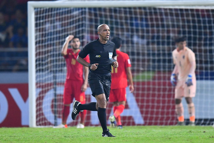 Uất ức với quả penalty bí hiểm, Thái Lan gửi khiếu nại lên AFC, đòi một câu công bằng - Ảnh 2.