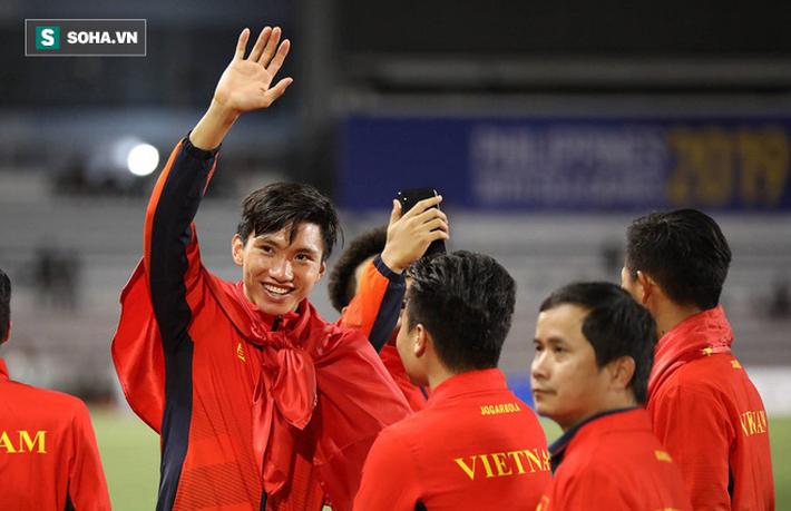 Top 5 Quả bóng vàng Việt Nam 2019: Quang Hải, Văn Hậu có tên, Công Phượng vắng mặt - Ảnh 1.