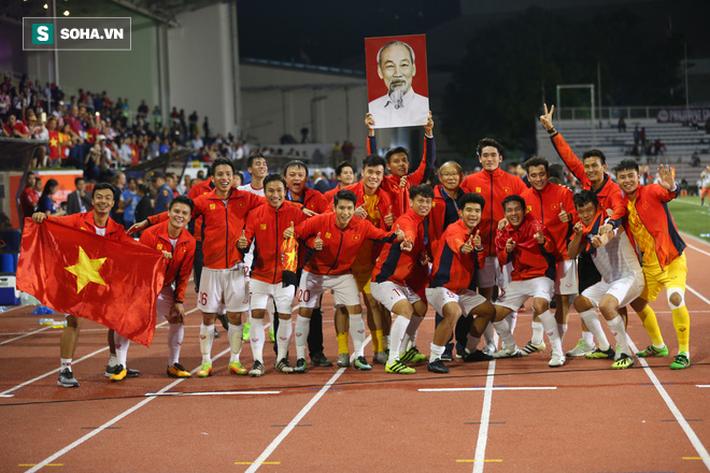 Chuyên gia châu Á: U23 Việt Nam có thể vào đến bán kết, vô địch sẽ là phần thưởng rất lớn - Ảnh 1.