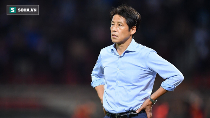 HLV Nishino gặp sự cố bất ngờ, U23 Thái Lan còn có thể mất ngôi sao số 1 ở giải U23 châu Á - Ảnh 2.