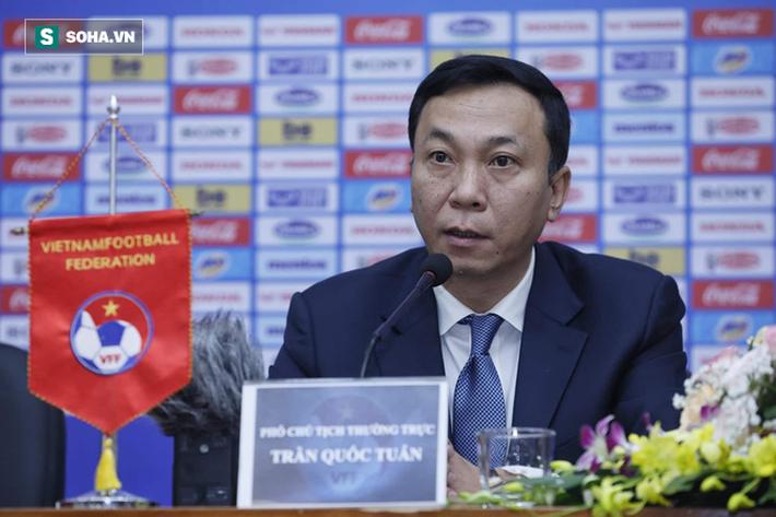 VFF, VPF lập thêm giải đấu mới, quyết tâm đưa Việt Nam có mặt ở nhiều VCK World Cup - Ảnh 1.