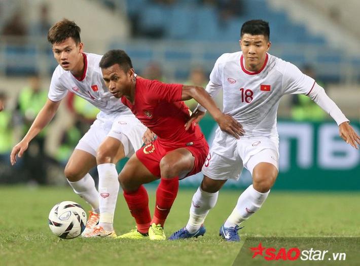 U23 UAE: Nỗi khiếp sợ của Việt Nam thời HLV Park Hang Seo - Ảnh 2.