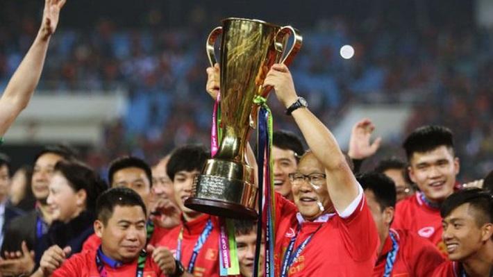 Tuyển Việt Nam bay cao, VFF mơ dự World Cup 2026 - Ảnh 1.