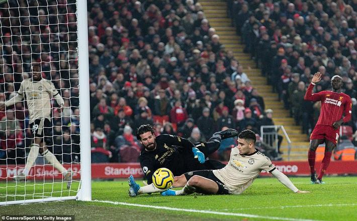 Đập tan vua lì đòn Man United, Liverpool khiến cả Premier League phải cúi đầu - Ảnh 2.