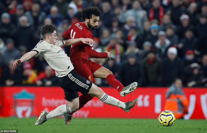 Đập tan vua lì đòn Man United, Liverpool khiến cả Premier League phải cúi đầu - Ảnh 3.